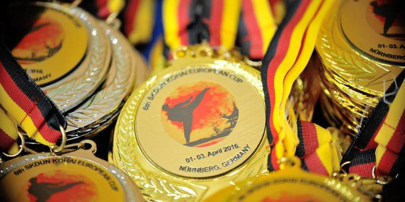 RESULTS – 6 th SKDUN European Shotokan Karate KOHAI Cup, Germany 2016