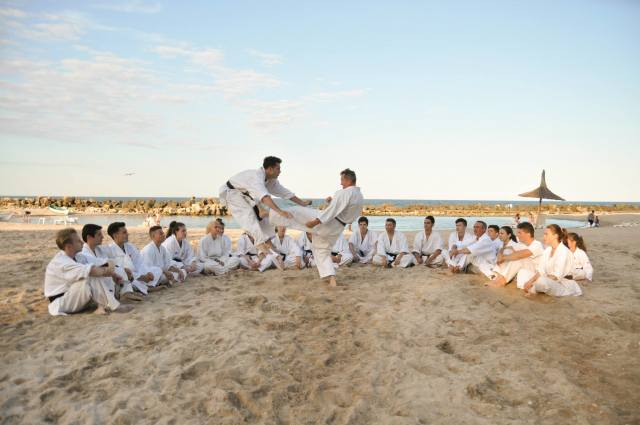WORLD Shotokan Karate Technical Seminar and Judge/Referee Qualifications @ DAS CLUB HOTEL | Sunny Beach | Burgas | Bulgaria