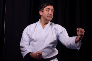 Online training with Colin Putt sensei @ Zoom