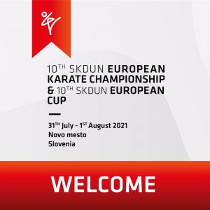 10th European Championships & 10th European Cup @ Olympic Training Centre